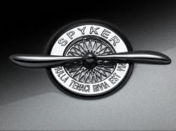 spyker, sign, бренды, авто, мото, unknown