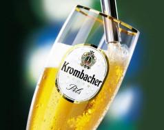 krombacher, бренды