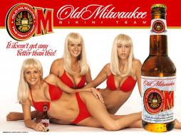 бренды, old, milwaukee