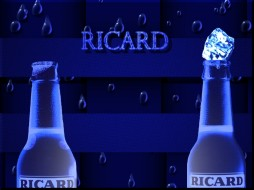 бренды, ricard