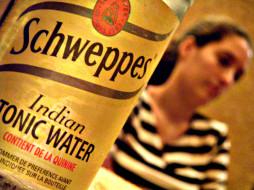 бренды, schweppes