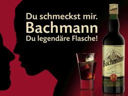 bachman, бренды
