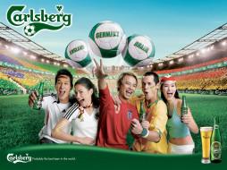 бренды, carlsberg