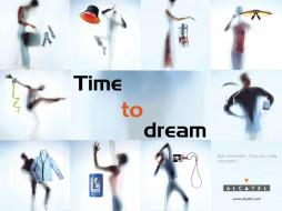 alcatel, бренды