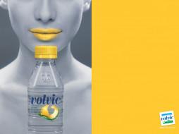 бренды, volvic