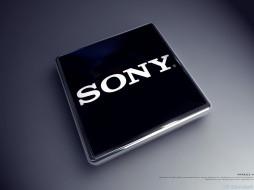 бренды, sony