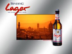 binding, lager, бренды