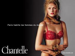 бренды, chantelle