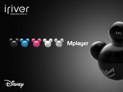 бренды, iriver