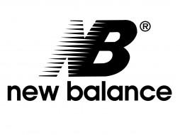бренды, newbalance