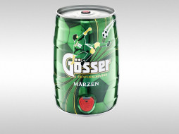 бренды, gosser