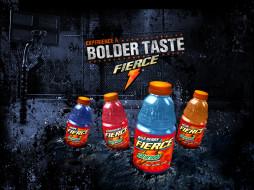 бренды, fierce