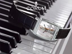 бренды, corum