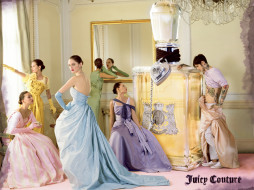 juicy, couture, бренды