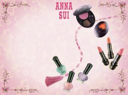 бренды, anna, sui