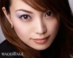 бренды, maquillage