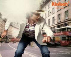 Kinloch2 обои для рабочего стола 1280x1024 kinloch2, бренды