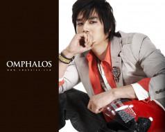 omphalos, бренды
