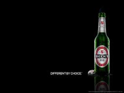бренды, beck`s