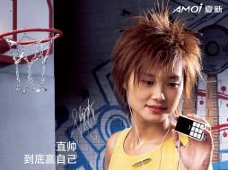 обои для рабочего стола 1024x768 бренды, amoi