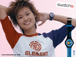 бренды, swatcn
