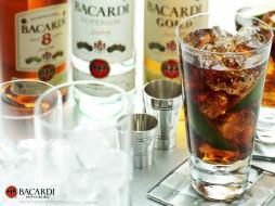 бренды, bacardi