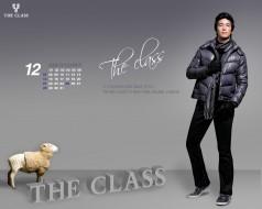 the, class, бренды