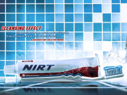 бренды, nirt