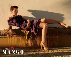бренды, mango