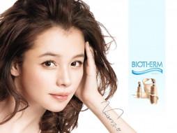 бренды, biotherm