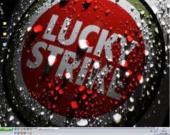 бренды, lucky, strike