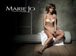 marie, jo, бренды