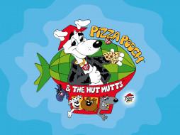 pizza, hut, бренды