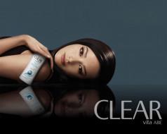 clear, бренды