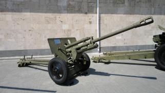оружие, пушки, ракетницы, обр, 1942, дивизионная, 76мм