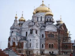 белая, гора, города, православные, церкви, монастыри