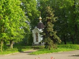Часовня, великих, луках, города, православные, церкви, монастыри