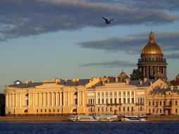 питер, города, санкт, петербург, петергоф, россия