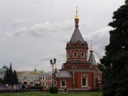 Ярославль, города, православные, церкви, монастыри