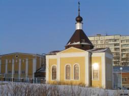снова, Череповец, города, православные, церкви, монастыри
