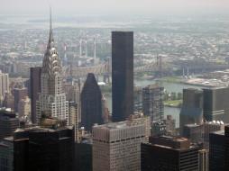 new, york, city, города, нью, йорк, сша