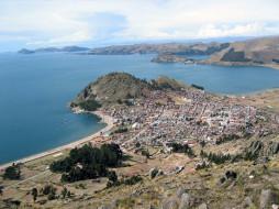 copasabana, города, панорамы