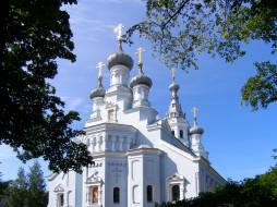 города, православные, церкви, монастыри