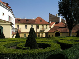 прага, города, Чехия