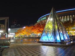 города, токио, Япония