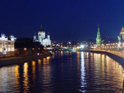 москва, города, россия