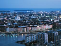 хельсинки, города, финляндия