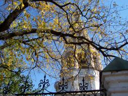 кострома, церковь, богоявления, города, православные, церкви, монастыри