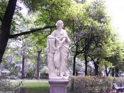 летний, сад, питер, города, санкт, петербург, петергоф, россия