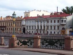 прогулки, по, питеру, города, санкт, петербург, петергоф, россия